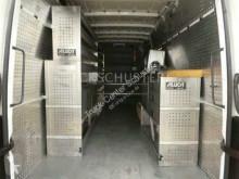 Volkswagen Crafter 35 KASTEN2,0TDI L3H2 SERVICE24H ALUCA