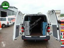 Volkswagen T5 Transporter 2.0 TDI DSG - KLIMA Werkstatteinb