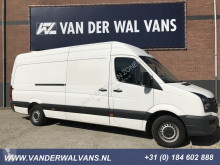 Volkswagen large volume box van