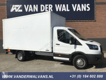 Ford large volume box van