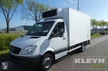 Mercedes Sprinter 519 CDI frigo carrier!