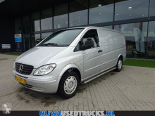 Mercedes Vito 111 CDI L2H1 Trekhaak