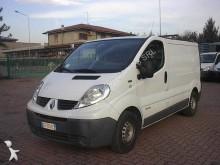 Renault Trafic 2,5L DCI 150 CV