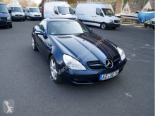 Mercedes SLK 200 Roadster Kompressor