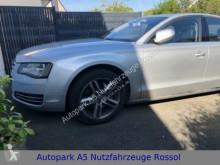 Audi A8 3.0 TDI quattro Klima Tempomat