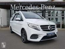 Mercedes V 250 d L AVA ED AMG Line AHK el Tür Sitzbelüft