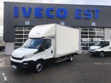 Iveco Daily CCb 35C15 - 4100mm - Caisse 20m3