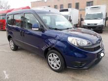 Fiat Doblo 1.6 MJT 2016 5 POSTI EURO 6