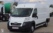Peugeot Boxer /130 KM / L4H2 / LONG / KLIMA /**SERWIS**/ STAN IDEALNY /
