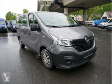 Renault Trafic Combi L1H1 2,7t Expression