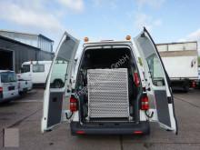 Volkswagen T5 Transporter 1.9 TDI Hochdach KLIMA - RAMPE St