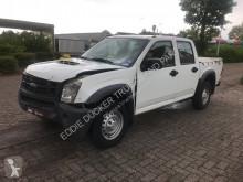 véhicule utilitaire nc ISUZU D-MAX 4X4 100 KW