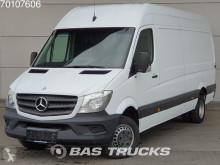 Mercedes Sprinter 513 CDI 130pk Airco Cruise DL Lang Maxi L3H2 14m3 A/C Cruise control