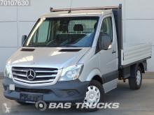 autoutilitara platforma Mercedes