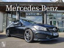лек автомобил седан Mercedes