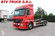 Mercedes Actros ACTROS 2548 EURO 5 SCARRABILE GANCIO GUIMATRAG