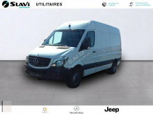 Mercedes Sprinter Fg 519 BLUETEC 37S 3T5