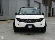 gebrauchter Auto Kleinwagen