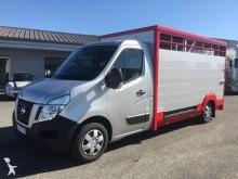utilitară transport animale Nissan