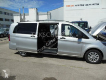 Mercedes Vito Tourer 116CDI/BT Select Extralang CAMERA