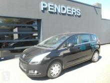 Peugeot 5008 Premium *Navi*PDC*Klima*