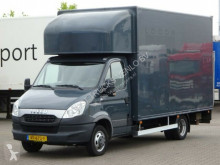 Iveco DAILY 40 C 15 KLIMA / LBW / 250cm HOCH