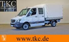 Mercedes Sprinter 213 313 Doka Pritsche 7-Sitze AC#79T167