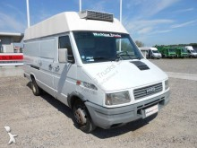 véhicule utilitaire Iveco Daily 35C10
