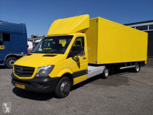 Mercedes Sprinter 519 Euro6 + NEFRA 6.5m 2011 Top Condition! 10/2019 APK