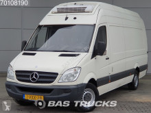 Mercedes Sprinter 316 CDI 160pk 7-G Tronic Koelwagen 220V Dag/Nacht Maxi Automaat L4H3 15m3 A/C Cruise control