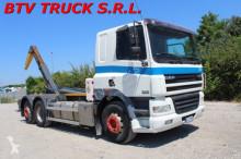 camion DAF CF 85 430 MOTRICE SCARRABILE C/GANCIO CARGHI ADR