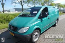 Mercedes Vito 109 CDI l2 117 dkm!