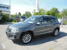 Volkswagen Tiguan Life2,0TDI 4Motion BI-XENON PANORAMA AHK.