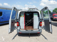 Volkswagen T5 Transporter 2.5 TDI 4Motion - KLIMA - AHK Bot