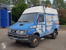 vehicul utilitar Iveco