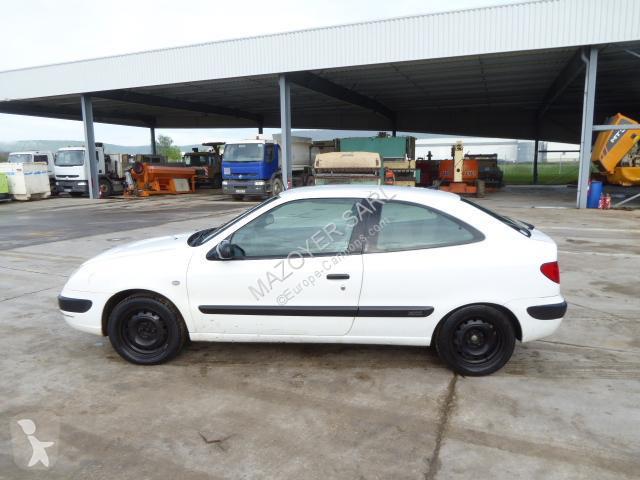 Vedeţi fotografiile Vehicul utilitar Citroën Xsara