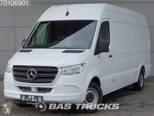 Mercedes Sprinter 316 CDI 160pk E6 Camera Carplay MF Stuur Lang Maxi L3H2 14m3 A/C