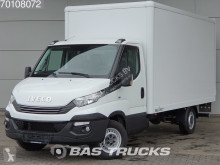 Iveco Daily 35S14 140pk E6 Bakwagen Laadklep Luchtvering Camera 18m3 A/C Cruise control