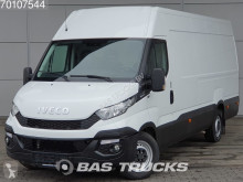Iveco Daily 35S17 3.0 Hi-Matic Automaat Luchtvering Airco Maxi Lang L3H2 15m3 A/C Towbar Cruise control