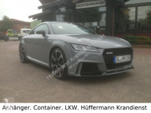 Audi TT Coupe 2.5 TFSI TT RS Coupe quattro