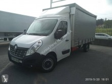 camión chasis Renault