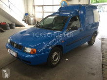 Volkswagen Caddy Kasten 1,9SDi TOP