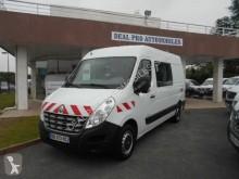 Renault Master L2H2 2.3 DCI 100