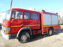 pojazd ratownictwa technicznego Iveco