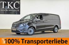 Mercedes Vito 116 CDI VTP lang 9-Sitzer 2 x Klima #59T176