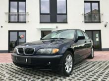 BMW Baureihe 3 Lim. 318i