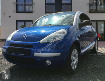 Citroën C3 Pluriel 1.4 Exclusive Cabrio