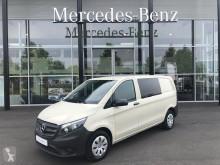 Voir les photos Véhicule utilitaire Mercedes Fg 114 CDI Mixto Compact Select E6