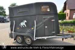 remorque nc Vollpoly 2 Pferde