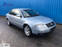 Volkswagen 1,9 TDI Passat Climatcontrol, ESP, Manual, Seat heating